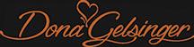 Dona Gelsinger Logo